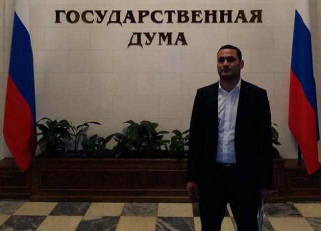 Евразийская идея будет путеводной звездой
