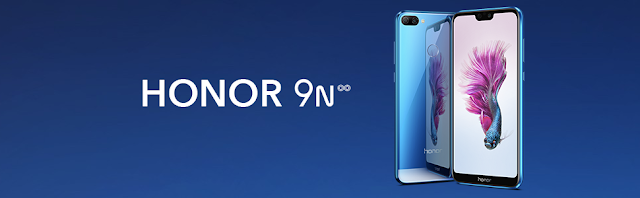 New Latest Mobile Honor 9N New Smartphone