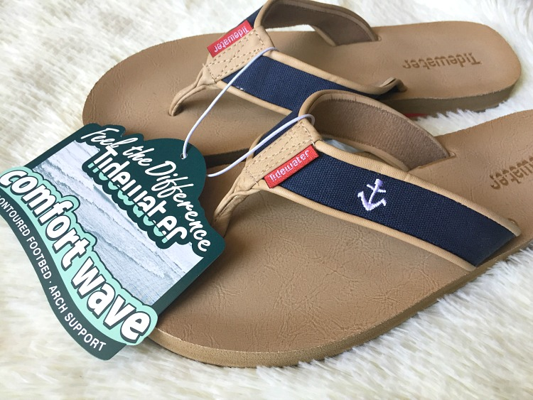 00f51f724808 Summer Style Must-Have  Tidewater Sandals - So She Writes by Miss ...