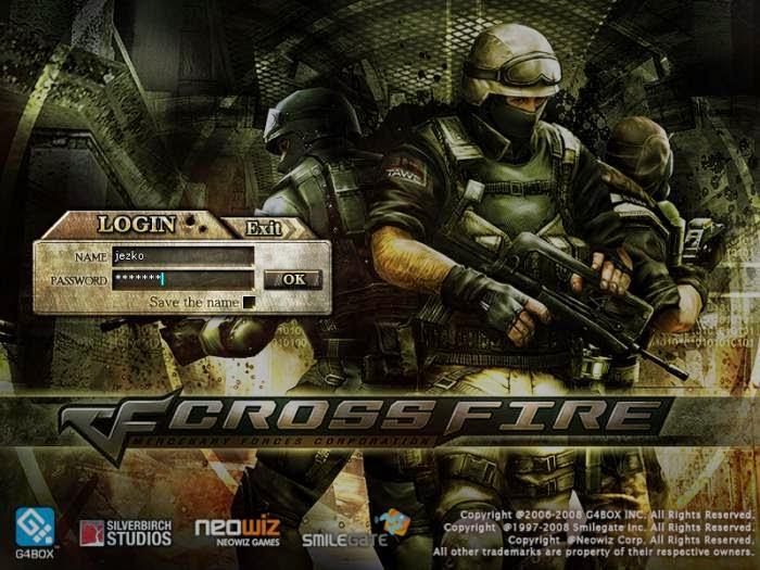 تحميل لعبة الاكشن كروس فاير 2020 اونلاين Download CrossFire Free