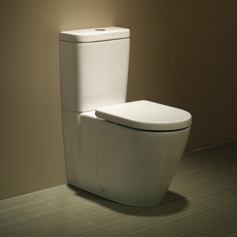 Modecor Toilet Suites Toilets S Trap Setout 220 260mm