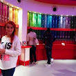 Foto relacja - M&M World Piccadilly Circus - London