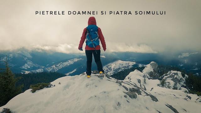 Drumeție ușoară în Munții Rarău - Pietrele Doamnei, Vârful Rarău (1651m), Piatra Șoimului