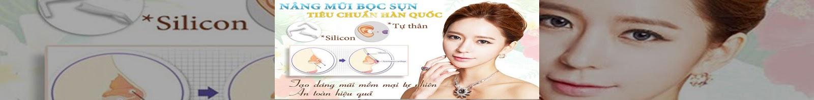 Phẫu thuật thẩm mỹ Hàn Quốc 3D
