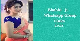 Latest bhabhi whatsapp group links