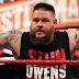 Kevin Owens confirma que chamou atenção de Vince McMahon sobre uso de máscaras durante os shows da WWE