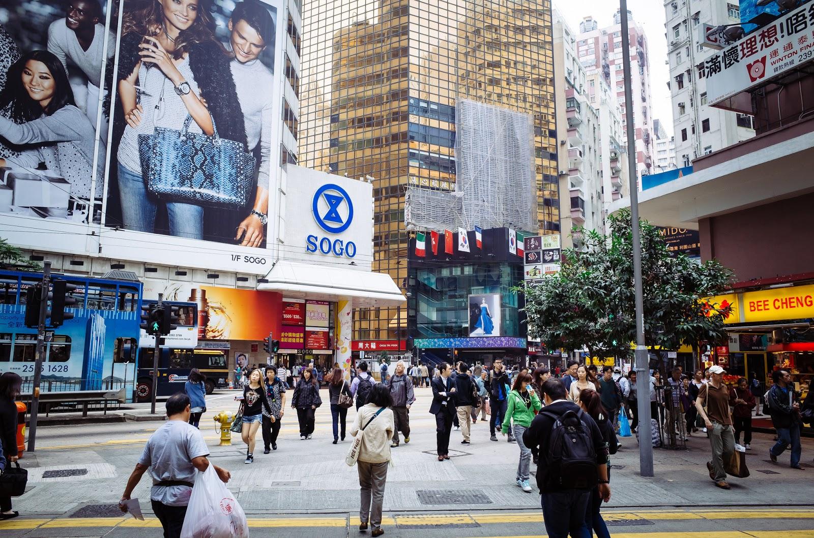 Penggila Belanja Harus Ke 9 Tempat Belanja di Hong Kong ini ...