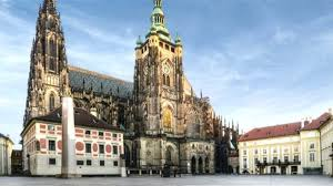 10 most attractive places to visit in Czech Republic.