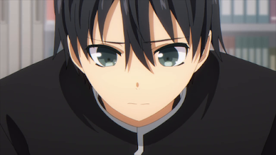 Oresuki Episode 6 Subtitle Indonesia