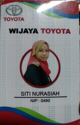 Sales Toyota Wijaya Dago Bandung