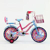 Sepeda Mini Anak Michel XC265 Princess Kids City Bike