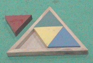 gambar mainan puzzle geometri dari kayu