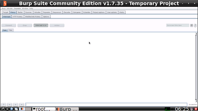 Install Burpsuite In Termux Kali Nethunter