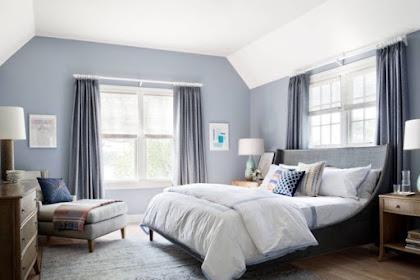 5 Tips Sederhana Mendekorasi Kamar Tidur Anda