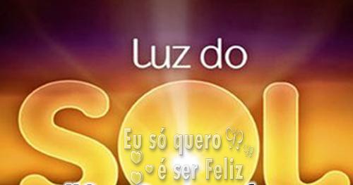 Bom Dia Sol: Lindas Mensagens: Luz Do Sol... Bom Dia