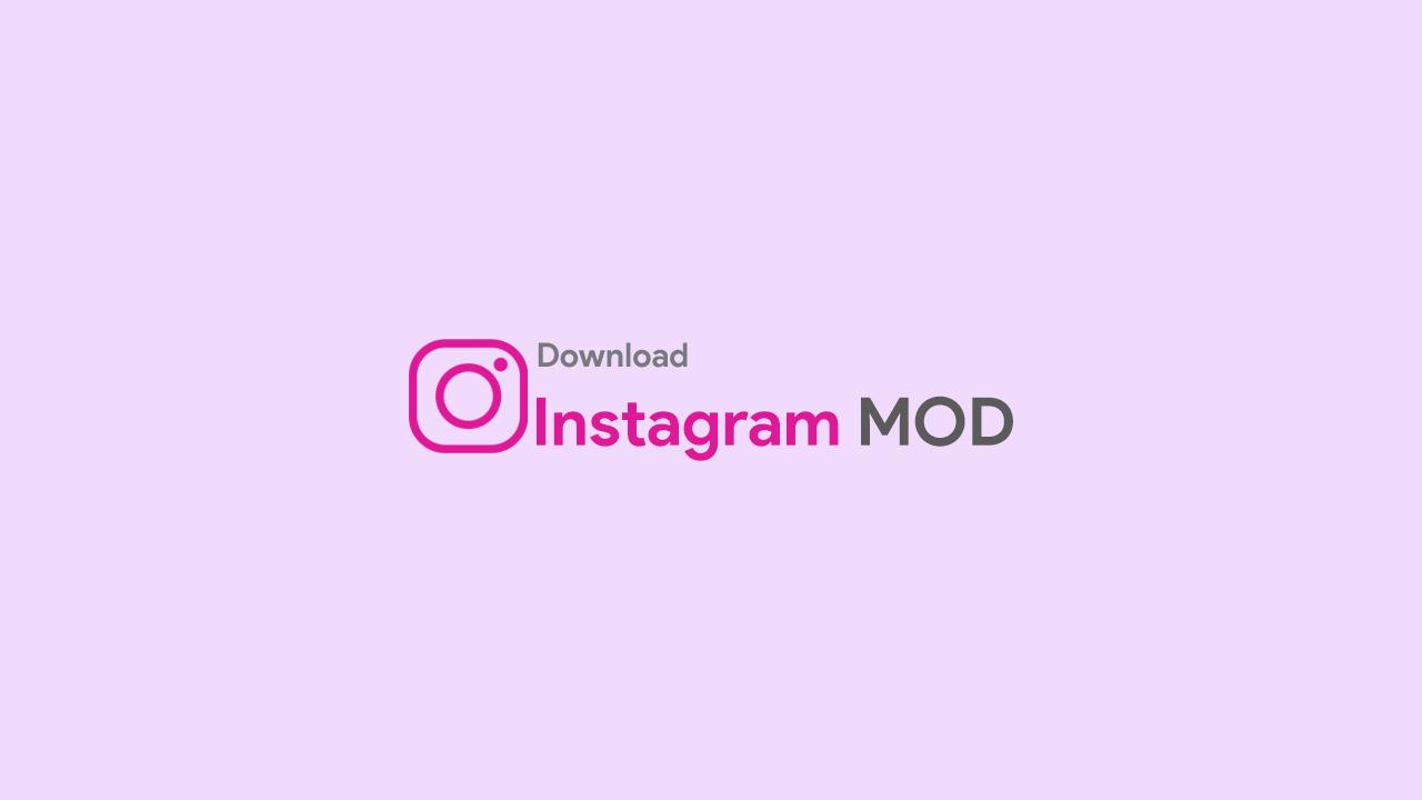 Download Aero Instagram Mod Terbaru