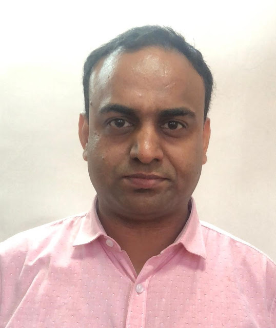 Dr. Dheeraj Jain (Sr. IRS) Becomes Additional Commissioner, Income Tax in Delhi अलवर निवासी डाॅ धीरज जैन बने दिल्ली में एडिशनल कमिशनर, इनकम टैक्स