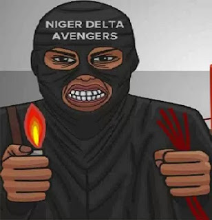 No More Attacks: Niger Delta Avengers Writes Open Letter To President Buhari