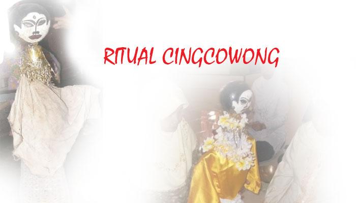 Upacara Cingcowong