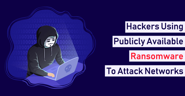 Hackers Using Publicly Available Ransomware To Attack the Entire Network By Gaining RDP Access