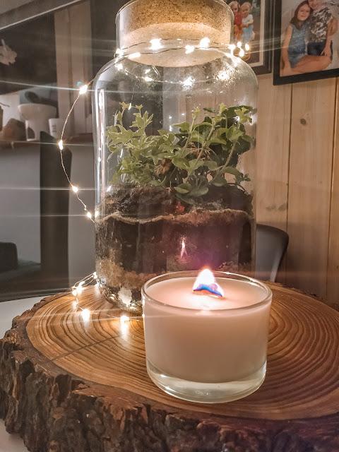 Jak wykonać własną świeczkę zapachową ?