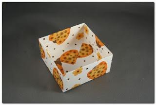 Мастерим коробки для подарков