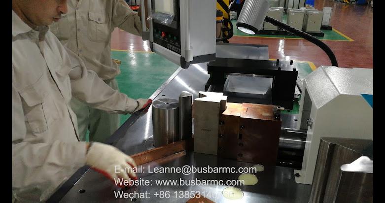 machine bending