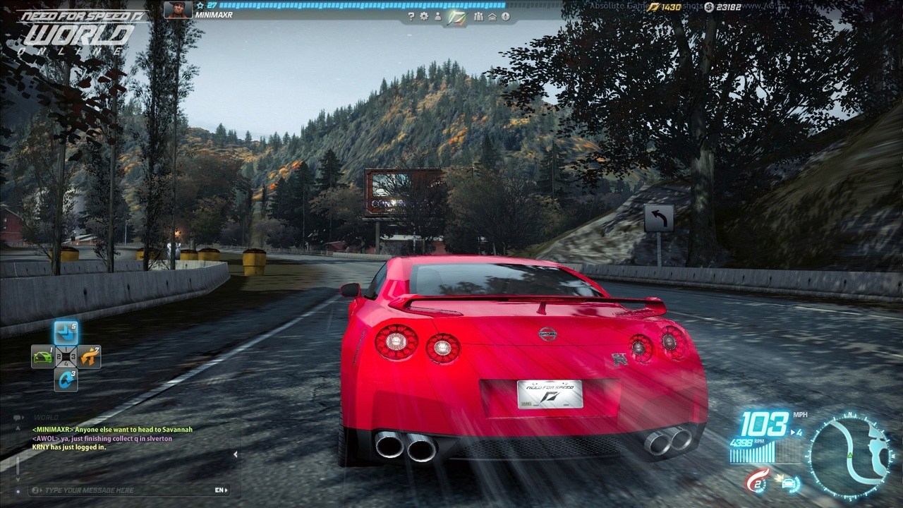 video games need for speed world. Black Bedroom Furniture Sets. Home Design Ideas