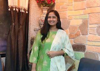 chandni-vegad-singer