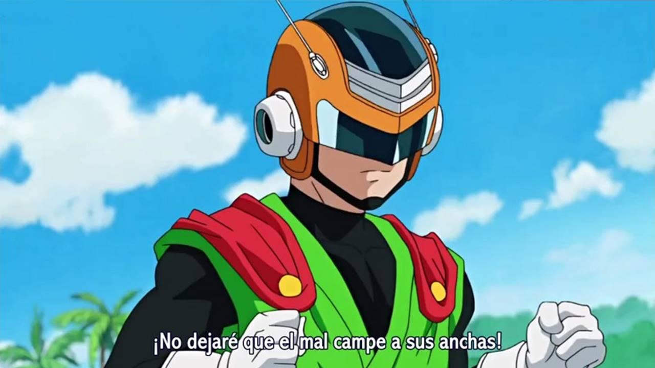 Dragon Ball Super cap 73 Sub Español