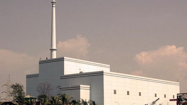 Tarapur Atomic Power Station [TAPS] - Unit 1&2