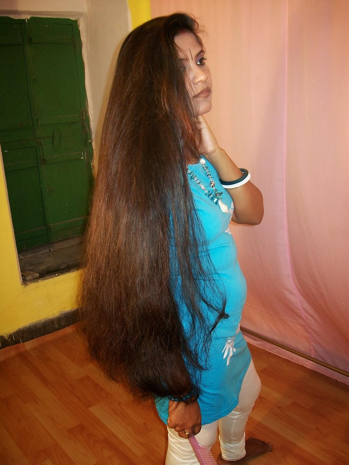 Long hair hair hairjob fuck hairplay