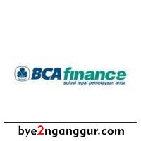 Lowongan Kerja PT BCA Finance Operation Staff 2018