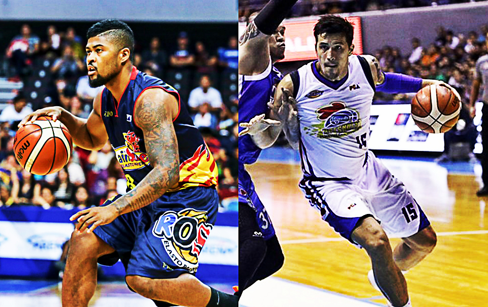 2019 PBA Post Com  Cup: The Best Trade Asset of Northport