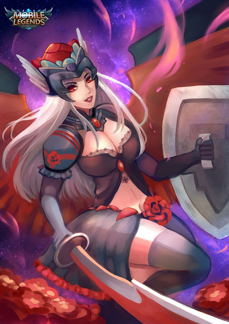 Wallpaper 3d Buat Android Kumpulan Gambar Dan Wallpaper Hd Game Mobile Legends Skin