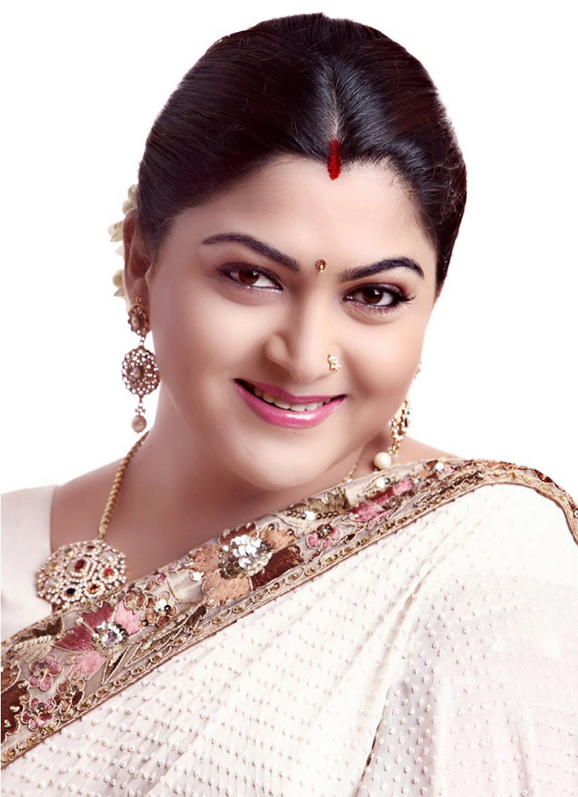 Kushboo Sexy Photos