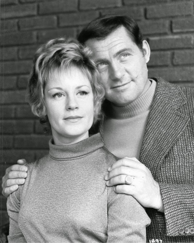 Image result for robert shaw and mary ure