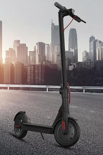 Xiaomi Mijia M365 Smart Electric Skate Board 2