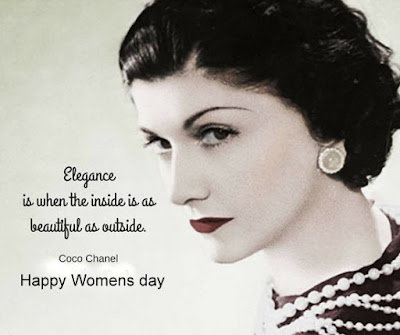 womens day best quotes - International Women�s Day Images