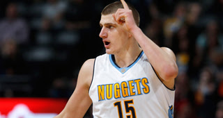 Nikola Jokic's Ejection Rescinded