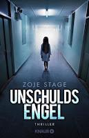 Unschuldsengel - Zoje Stage