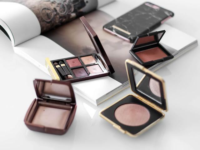 oblíbenci kosmetika říjen 2018 blog