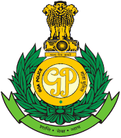 1,096 Posts - SI, Police Constable - Police Recruitment 2021 - Last Date 26 May