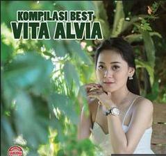 Vita Alvia Album Kompilasi