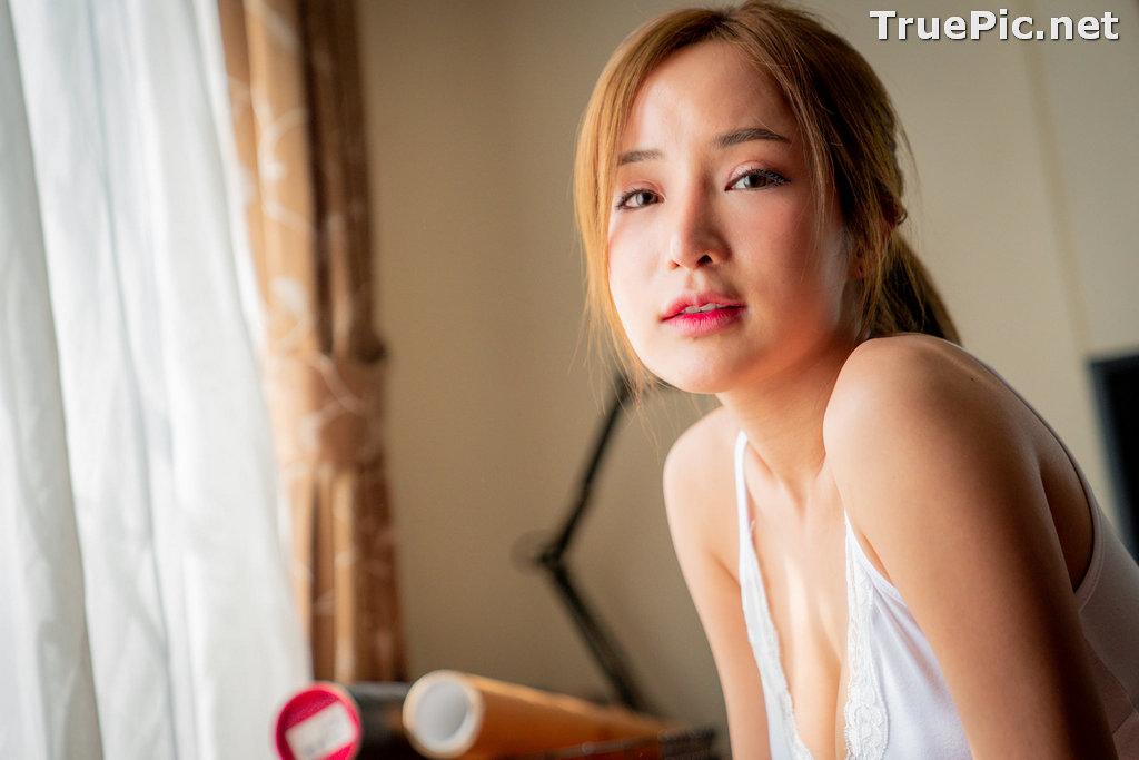 Image Thailand Model - Thanyarat Charoenpornkittada (Feary) - Beautiful Picture 2021 Collection - TruePic.net - Picture-50