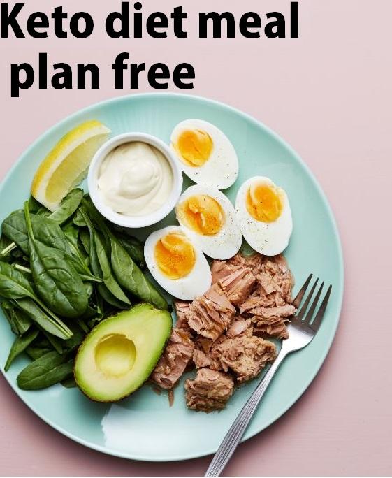 Keto diet meal plan free | vegetarian keto diet
