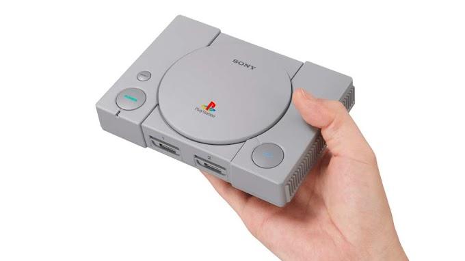 Nuevamente saldrá a la venta la consola Playstation