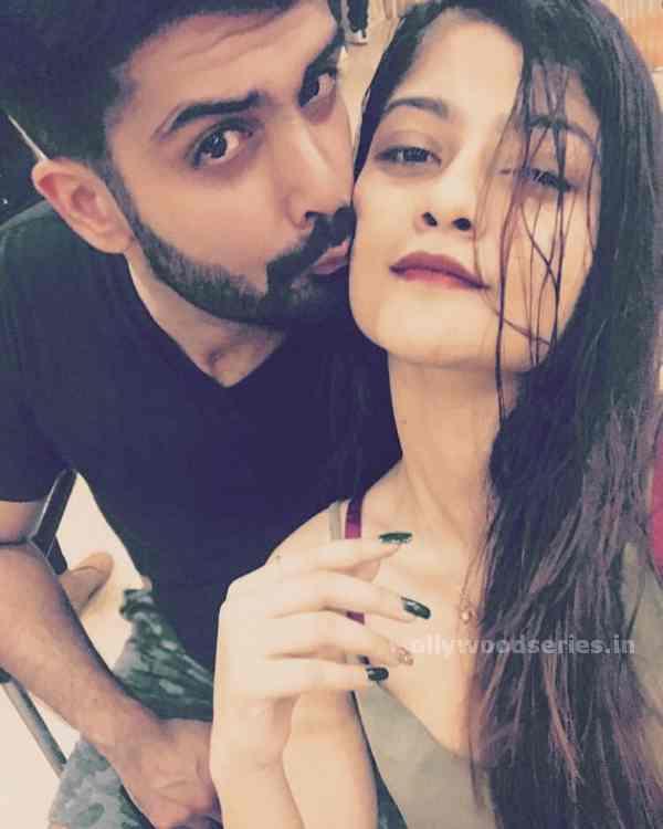 Prakruti Mishra boyfriend, Ratul Manik