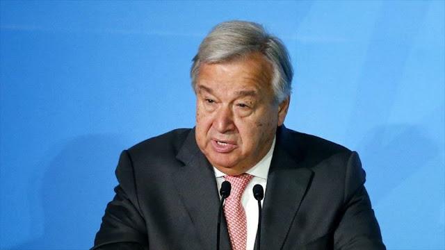 ONU llama a Gobierno colombiano a aplicar el Acuerdo de Paz