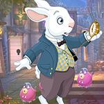 G4K Explorer Rabbit Escape